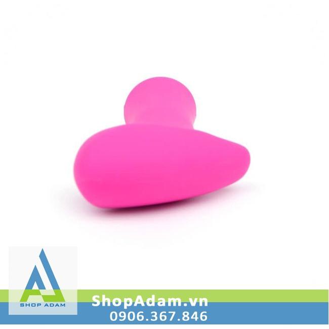 Lovense Ambi sex toy mini cao cấp cho nữ điều khiển từ xa bằng điện thoại