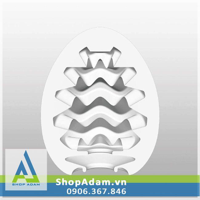 Âm đạo giả hình quả trứng Tenga Egg - Nhật Bản