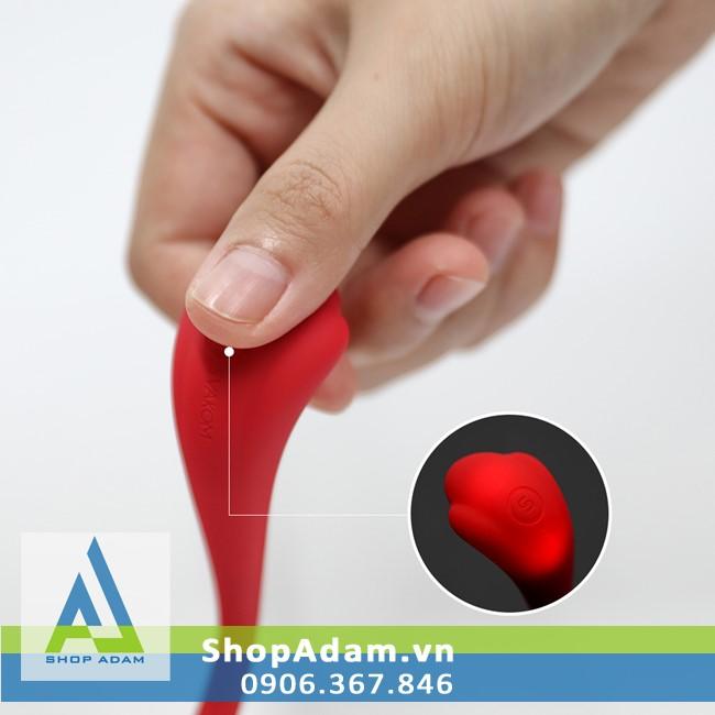 Svakom Phoenix Neo Trứng rung điều khiển từ xa cao cấp kết nối app