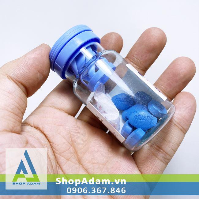 Thuốc cường dương tăng cường sinh lý Viagra - Mỹ