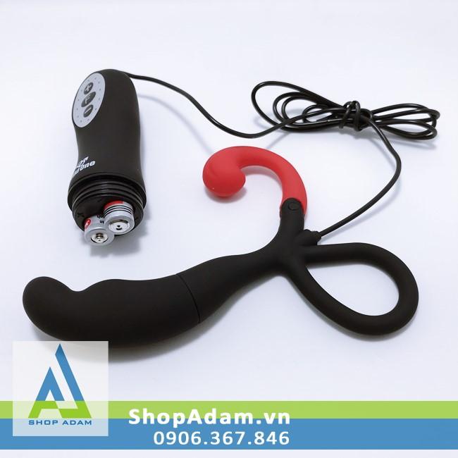 Dụng cụ massage hậu môn Enemable R Type 1 - SSI JAPAN