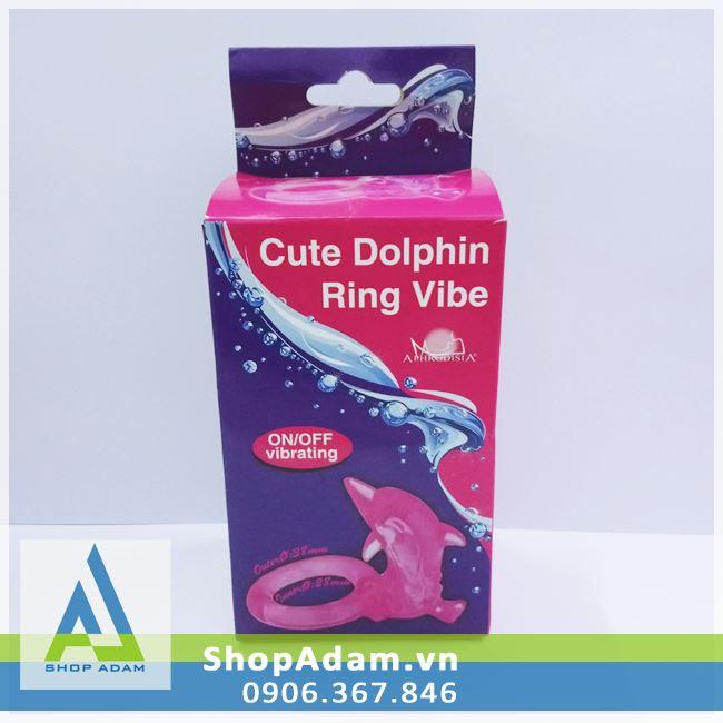 Vòng rung tình yêu Dolphin